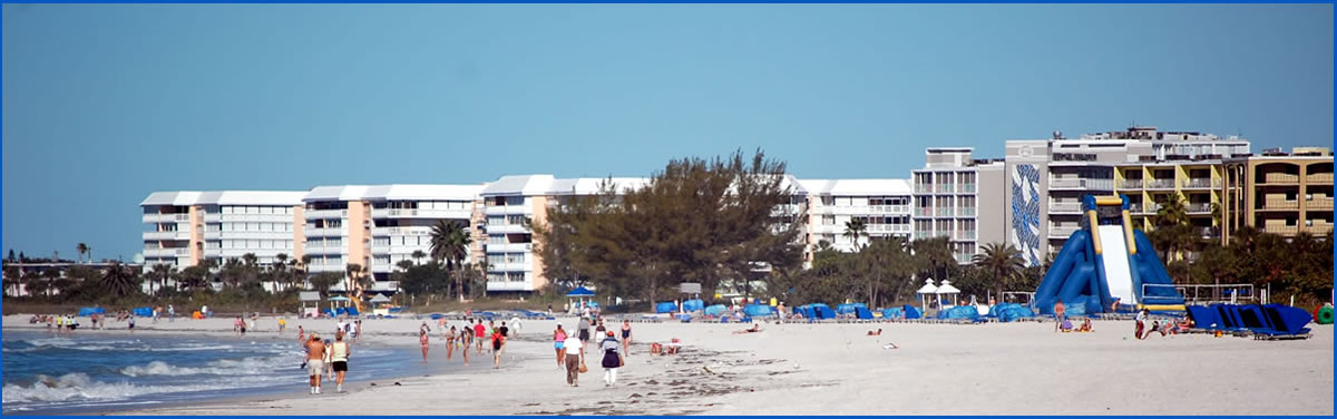 St. Pete Beach Visitor Information
