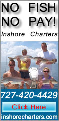 No Fish, No Pay fishing charter